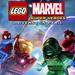 LEGO® Marvel Super Heroes: Вселенная в опасности