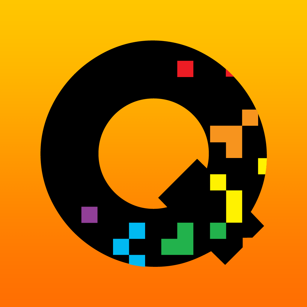 QRコードリーダー QuickMark